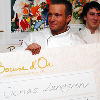 A svéd Bocuse d'Or selejtező győztese