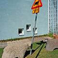 Ålandi nevezetesség - a mariehamni kos