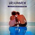 Reklám Stockholm falain: kedvcsináló üdüléshez
