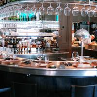 Csillagos ebéd Stockholmban