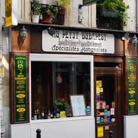 Vacsora Párizsban