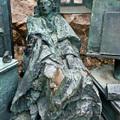 Kitalálós poszt - Három szobor