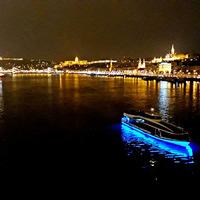 Ki mondta, hogy nem kék a Duna?