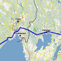 Irány Stavanger!
