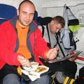 Paprikás csirke az Északi-sarkon (3)