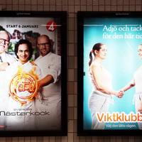 Reklámok, ha találkoznak