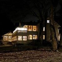 Julbord - a Karácsonyi svédasztal