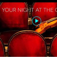 Fantomvacsora az Operában