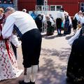 Köszönöm a táncot - Képriport az Åland-i néptánc fesztiválról