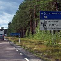 Morokulien - a skandináv