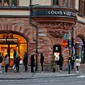Sorbanállás Stockholmban