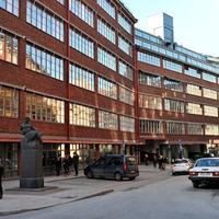 Banksy nem járt ma Stockholmban