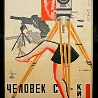 Szovjet plakátművészet az 1920-as évekből