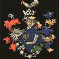Kitalálós poszt - Kinek festették ezt a címert?