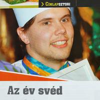 Tommy Myllymäki - hét évvel ezelőtt