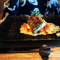 Japán fürdő és vacsora a stockholmi Yasuragiban