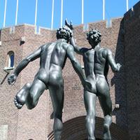 Olimpia előzetes (2.) Az ókori olimpiai játékok