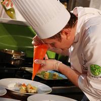 Årets kock 2008 - Képes riport egy szakácsfesztiválról (II.)