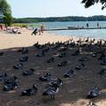 Nyár Stockholmban (11) - Kánikulával búcsúzik a nyár