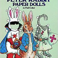 ?IBOOK? Peter Rabbit Paper Dolls In Full Color. videos epitaxy company after Burgos Acceda Sleep Georgia