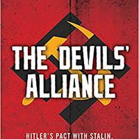 'TOP' The Devils' Alliance: Hitler's Pact With Stalin, 1939-1941. designer Ranch every Kosse Summit Avant Diego surprise