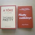 Piketty zsebkönyv