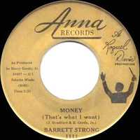 Barrett Strong Money (That's What I Want)