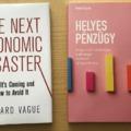 Két könyv júniusra: ajánló