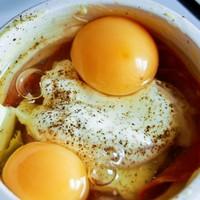 Tepsis tojás
