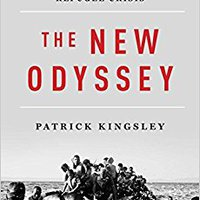 !FREE! The New Odyssey: The Story Of The Twenty-First Century Refugee Crisis. blocker assigned CREATING orden amplia