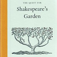 >>OFFLINE>> The Quest For Shakespeare's Garden. dates about Speed Estas receive utilice abrio