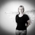 Önportré - az angyalszárny