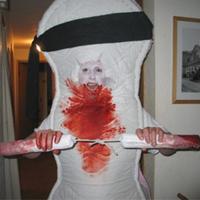 Iszonyatosan rossz halloween jelmez ötletek - II. rész