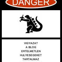 Gyárts figyelmeztető táblákat 1 perc alatt!