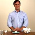 Hogyan pucolj meg egy tojást 10 másodperc alatt?