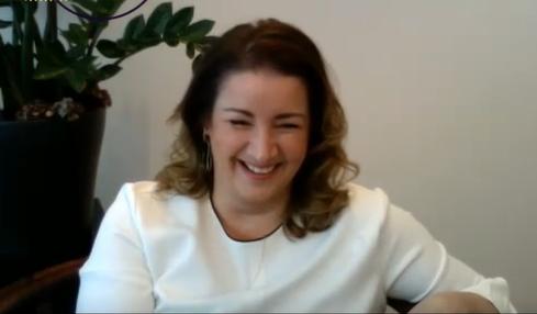 Interjú Harrer Abosi Beatrixszel