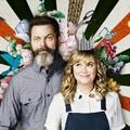 Tarolt az NBC új műsora Ron Swansonnal és Leslie Knope-pal
