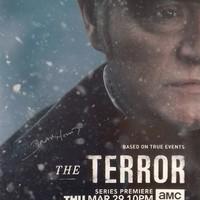 Játsszon The Terror-ajándékokért az AMC-vel!