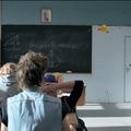 A tanár 1x01 - A szertárban sem dugunk!