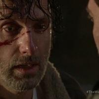 The Walking Dead 7x01 - Mindig eljön az a nap