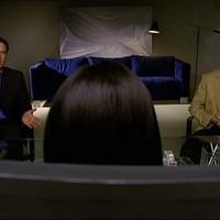 Kés/alatt 2x09 – Rose & Raven Rosenberg