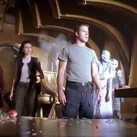 Csillagközi szökevények 1x17 - Zavaros dimenziók