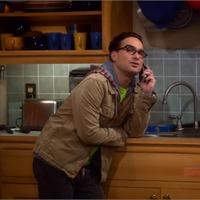 The Big Bang Theory 2x15 - The Maternal Capacitance