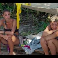 Survivor 4x14 - Kegyetlen gyomros, vérfagyasztó dráma