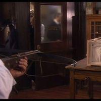 Murdoch 2x07 – Alkalmazott fizika (Big Murder on Campus)