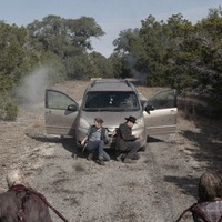 Fear The Walking Dead 5x03 – Humbug's Gulch