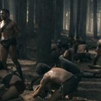 Spartacus 2x03 - A többség java