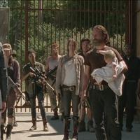The Walking Dead 5x12 - Emlékezz!