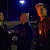 Kemény Zsaruk 1x09 - Dupla csavar