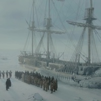 The Terror – 1X02 – A jég fogságában